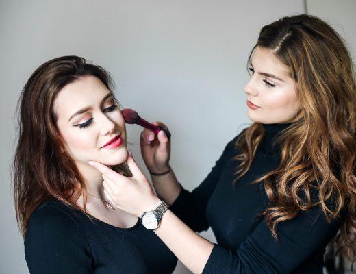 Make Up by Chiara und Produkte von Horst Kirchberger
