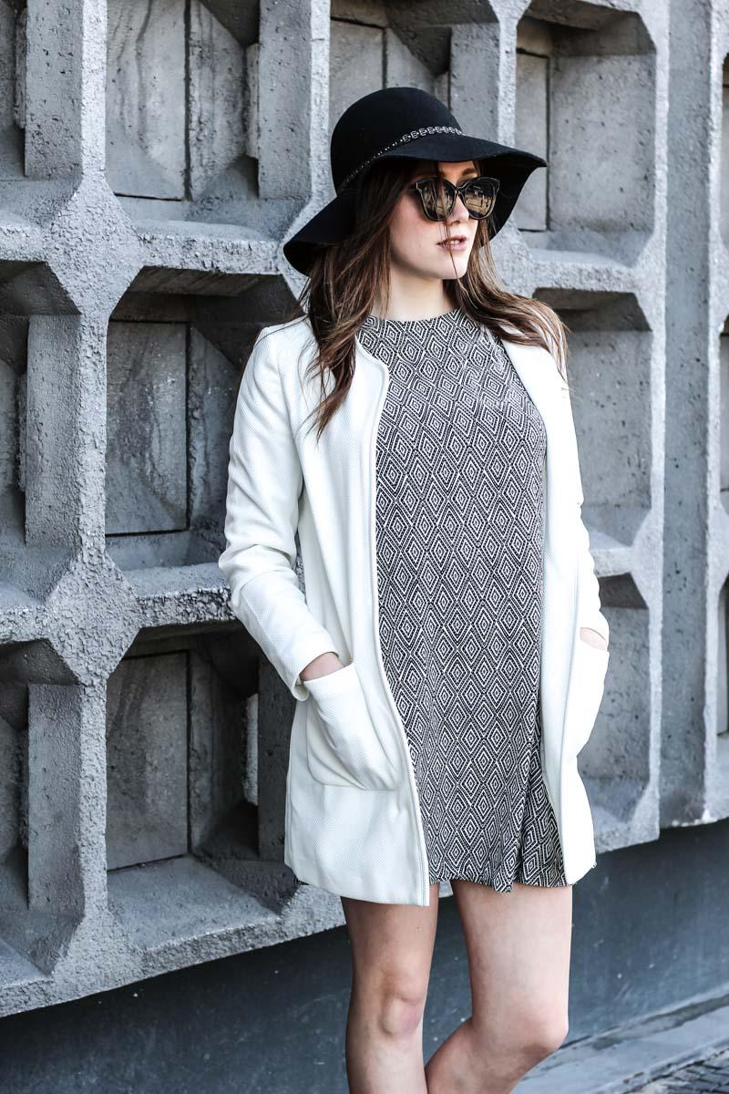 Classy Kombiniert Mein #2 Fashion Week Outfit