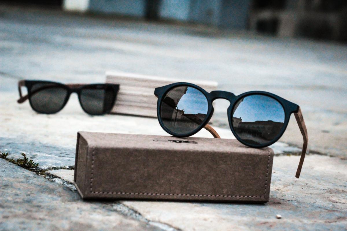 Sonnenbrillen von TAS
