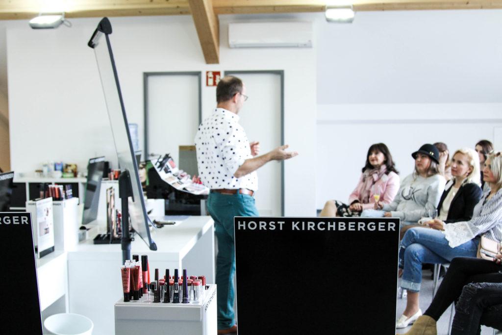 Das Horst Kirchberger Event in München